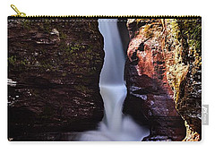 Adams Falls Carry-all Pouch