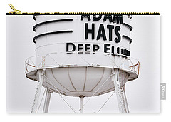 Adams Hats Deep Ellum Texas 061818 Carry-all Pouch