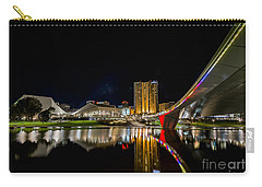 Adelaide Riverbank Carry-all Pouch by Ray Warren