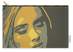 Adele Carry-all Pouch by Greatom London
