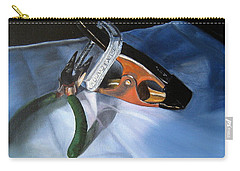 Adjustable Carry-all Pouch by LaVonne Hand