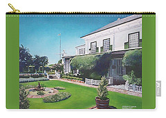 Admiralty House Carry-all Pouch