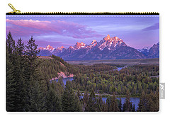 Admiration Carry-all Pouch