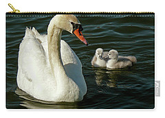 Adoring Mother Carry-all Pouch