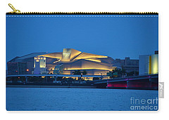 Adrienne Arsht Center 2 Carry-all Pouch