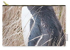 Adult Yellow-eyed Penguin 2 Carry-all Pouch