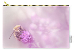 Carry-all Pouch featuring the photograph Aduna by Greg Collins