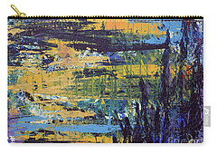 Adventure IIi Carry-all Pouch by Cathy Beharriell