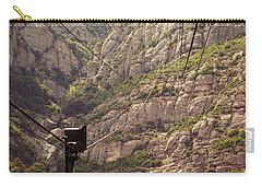 Aeri De Montserrat Carry-all Pouch