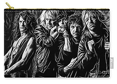 Aerosmith Collection Carry-all Pouch