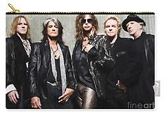 Aerosmith Carry-all Pouch