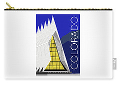 Colorado Afa Chapel Carry-all Pouch