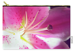 Aflame Carry-all Pouch