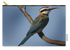 African Bee Eater Carry-all Pouch
