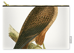 African Buzzard Carry-all Pouch