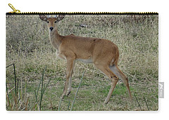 African Wildlife 1 Carry-all Pouch
