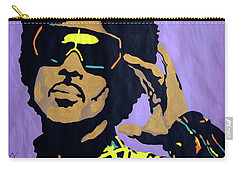 Afro Prince Carry-all Pouch