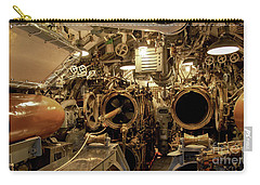 Aft Torpedo Tubes Carry-all Pouch