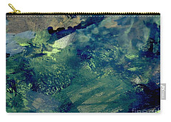 Carry-all Pouch featuring the painting After Winslow Homer by Nancy Kane Chapman