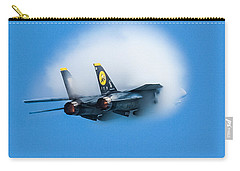 Afterburners Ablaze Carry-all Pouch
