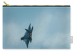 Afterburners On Carry-all Pouch
