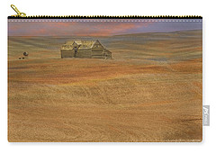 Afterglow On The Palouse Carry-all Pouch