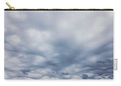 Afternoon Clouds Carry-all Pouch