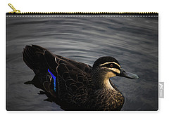 Afternoon Grace 1 Carry-all Pouch