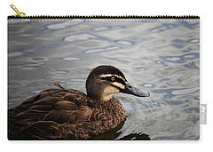 Afternoon Grace 2 Carry-all Pouch