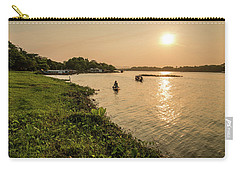 Afternoon Huong River #2 Carry-all Pouch