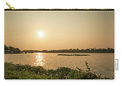 Afternoon Huong River Carry-all Pouch