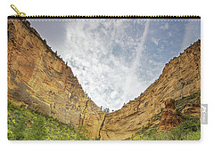 Afternoon In Boynton Canyon Carry-all Pouch
