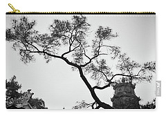 Afternoon Thien Mu Pagoda Carry-all Pouch