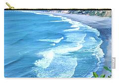 Agate Beach Carry-all Pouch