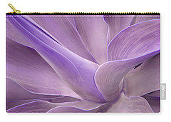Agave Attenuata Abstract 2 Carry-all Pouch