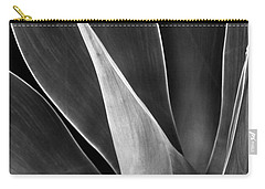 Agave No 3 Test Carry-all Pouch by Ben and Raisa Gertsberg