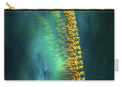 Agave Stalk Carry-all Pouch