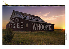Aggie Sunset Carry-all Pouch