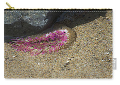 Aggregating Anemone Carry-all Pouch