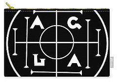 Agla Lucky Charm Carry-all Pouch