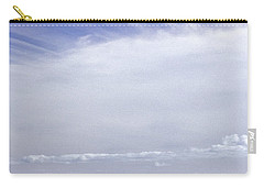 Carry-all Pouch featuring the photograph Ahoy Bounty Island Resort by T Brian Jones