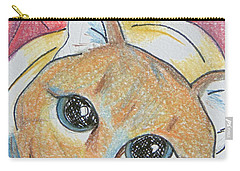 Ain't I Cute Carry-all Pouch