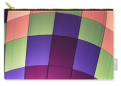 Air Balloon Carry-all Pouch