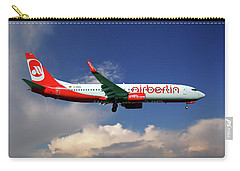 Air Berlin Boeing 737-800 Carry-all Pouch
