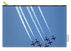 Air Show 1 Carry-all Pouch