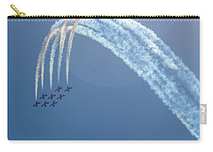Air Show 2 Carry-all Pouch