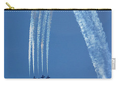 Air Show 4 Carry-all Pouch