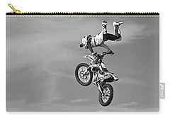 Airborne Motorcycle Carry-all Pouch