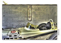 Aj Foyt 1961 Roadster Carry-all Pouch