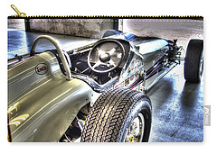 Aj Foyts Roadster Carry-all Pouch